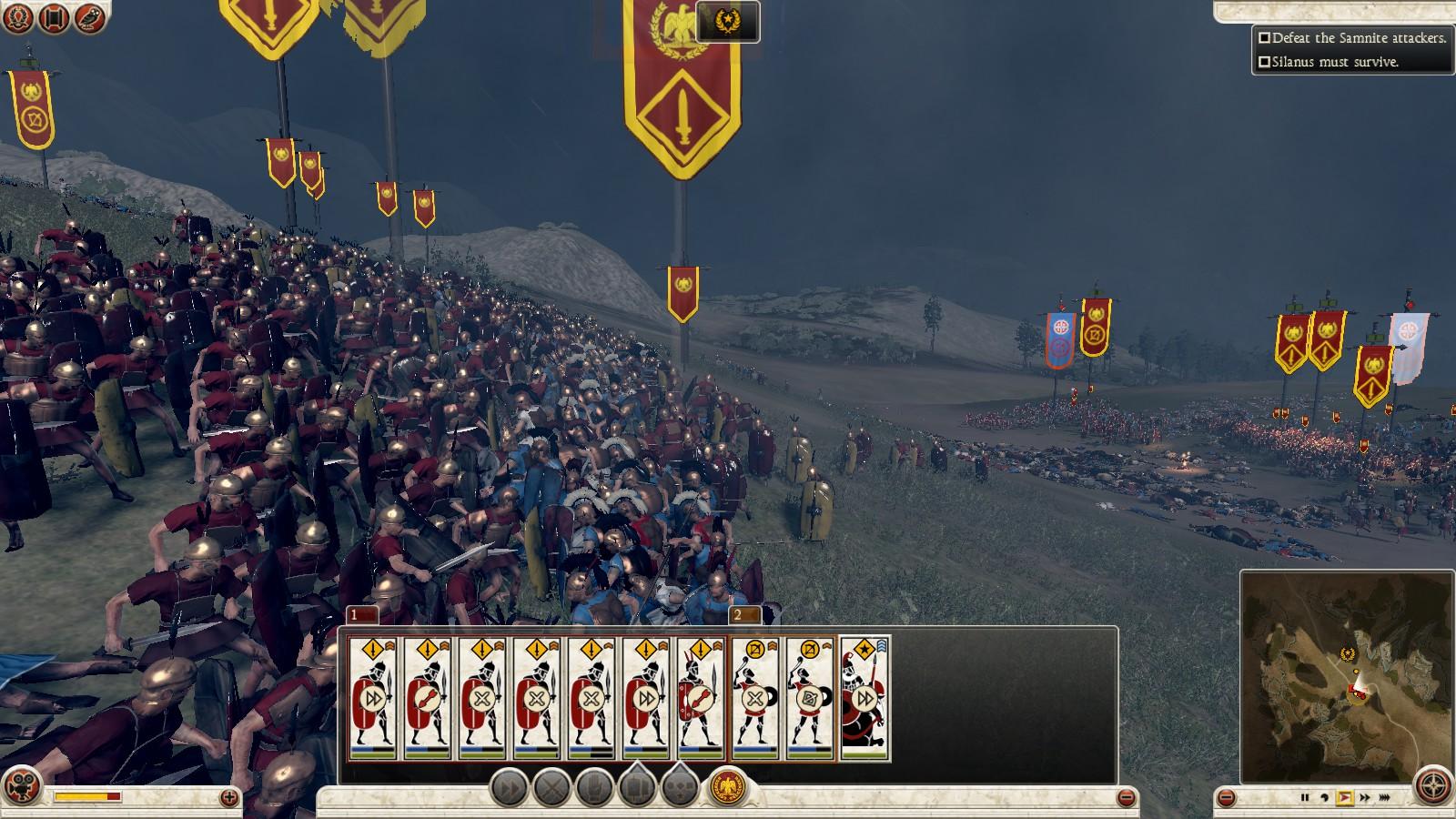 Bildergebnis für Rome 2 screenshots